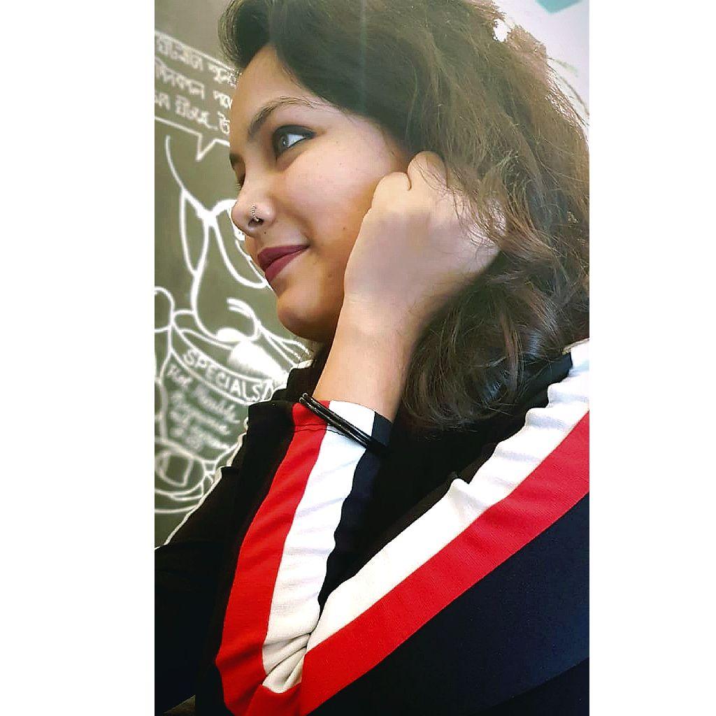 Sushma Bhakat