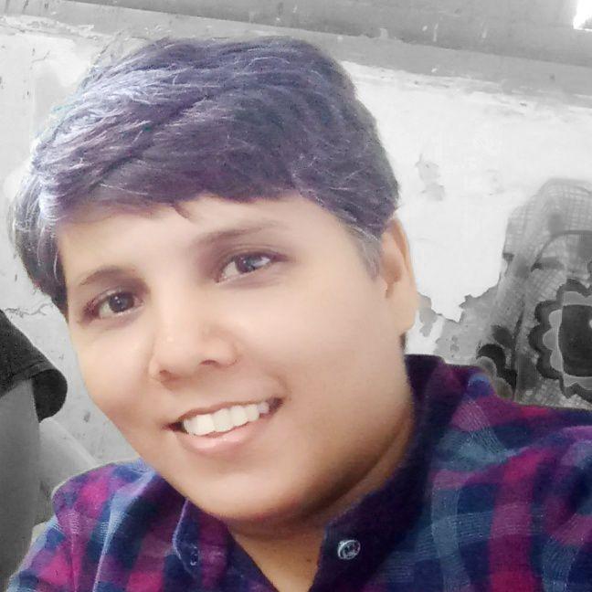 Dr.Nisha.B.Joshi