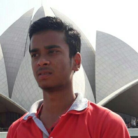 Md Saif Alam