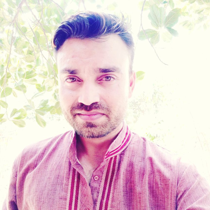 Hamid Mazhar Zaidi