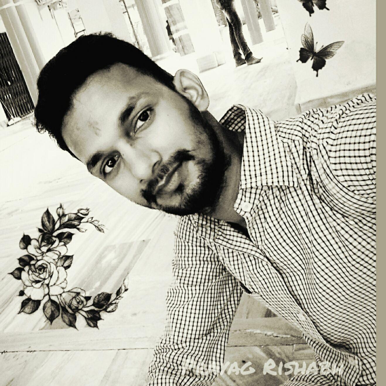 Prayag Rishabh