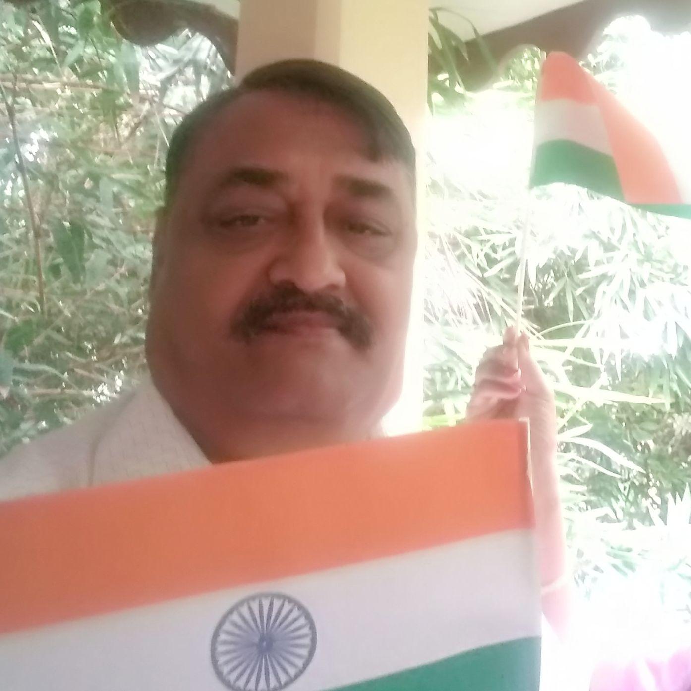 Ajay Sinh Pawar