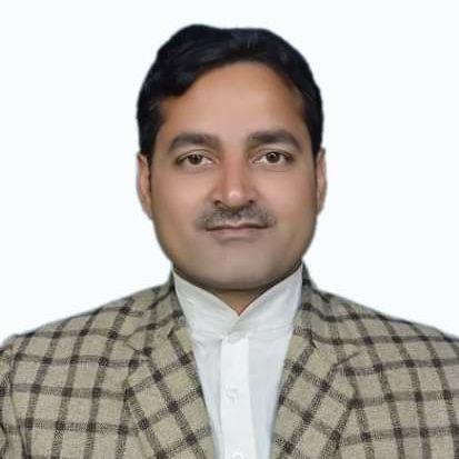 डॉ रामकिशोर शर्मा