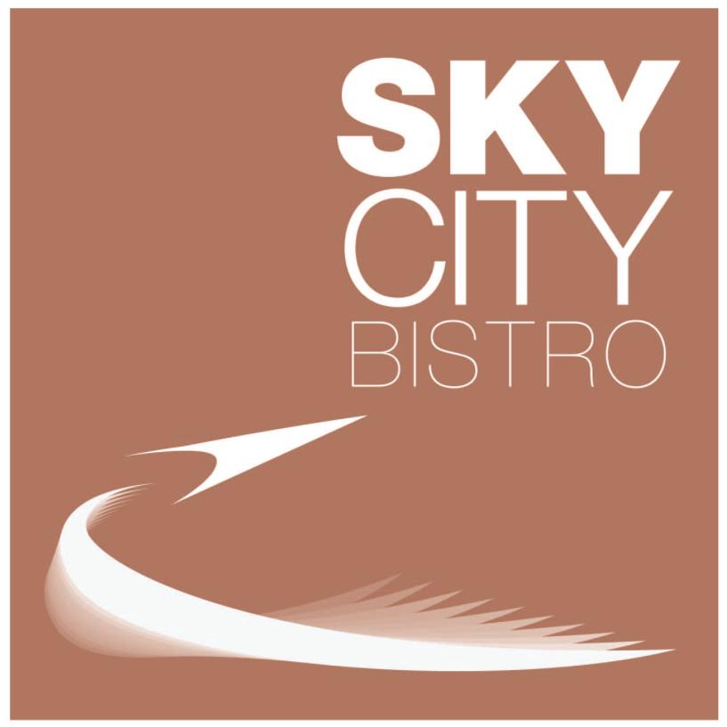 SkyCity Bistro - Hong Kong SkyCity Marriott Hotel