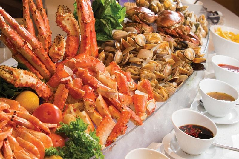 cafe aficionado regal airport hotel 藝廊咖啡室 - 富豪機場酒店 - okibook hong kong restaurant booking 1