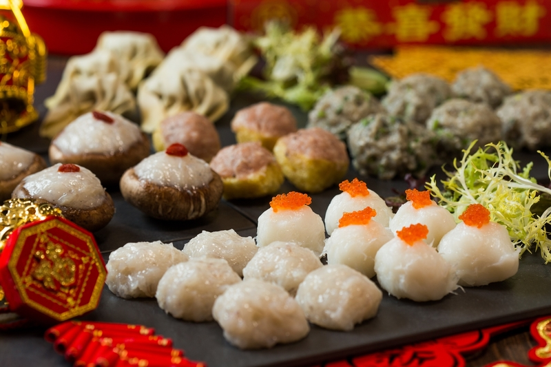 canton pot lodgewood by l'hotel mongkok - - okibook hong kong and macau restaurant buffet booking - chinese new year combo