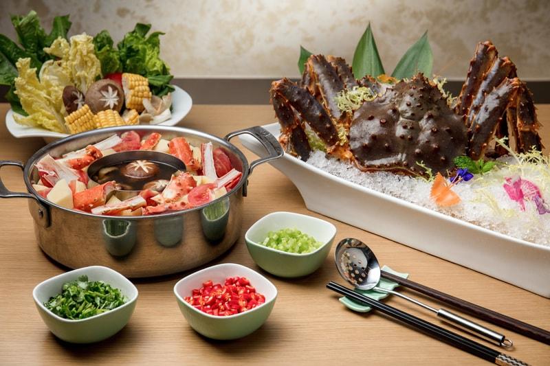 Hao Guo - MGM Cotai Macau - 好鍋 - 美獅美高梅- OKiBook - Book Hong Kong and Macau best hotel buffets and restaurants 預訂香港和澳門最好的酒店自助餐和餐廳 2