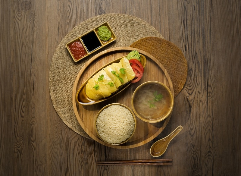 satay inn city garden hotel 沙嗲軒 - 城市花園酒店 hong kong restaurant booking 自助餐預
