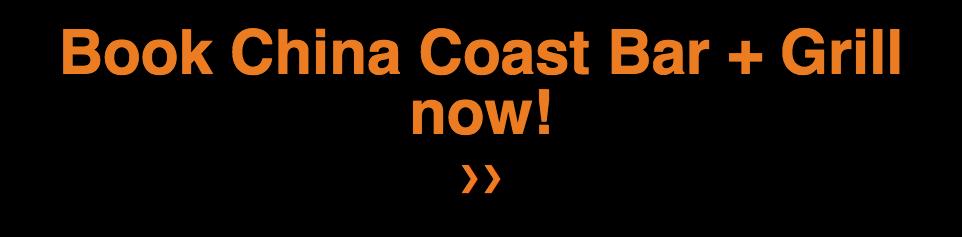 The China Coast Bar + Grill Regal Airport Hotel 華岸酒吧扒房 富豪機場酒店 - OKiBook Hong Kong - Restaurants, Buffet, Booking, Reviews Deals, Discounts, Dining Promotions 香港,餐廳及預訂,自助餐, 評價,折扣,優惠, 餐飲促銷
