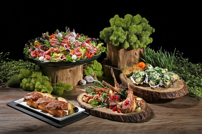 Yamm The Mira Hong Kong - OKiBook Hong Kong and Macau Restaurant Buffet booking 餐廳和自助餐預訂香港和澳門 - Easter Buffet 1.jpg