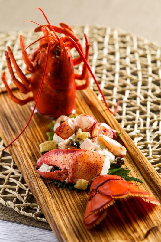 Corner 18 Lhotel Causeway Bay Harbour View 如心銅鑼灣海景酒店- OKiBook Hong Kong and Macau Restaurant Buffet booking 餐廳和自助餐預訂香港和澳門 Japanese Korean Buffet 「魅日韓風」主題自助晚餐 3