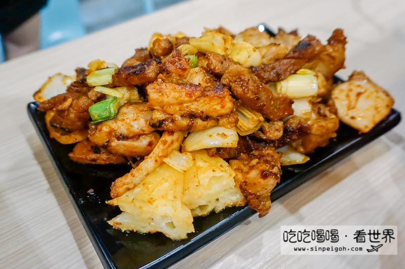 Omaya烤肉