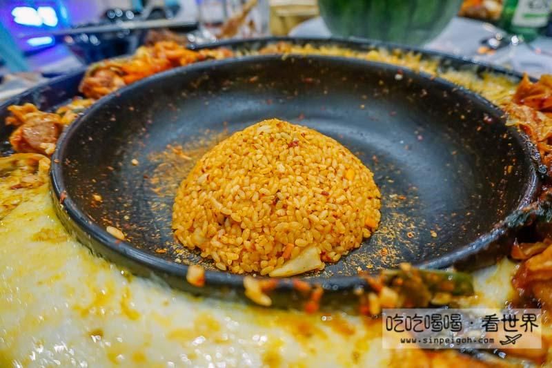 Omaya 炒飯