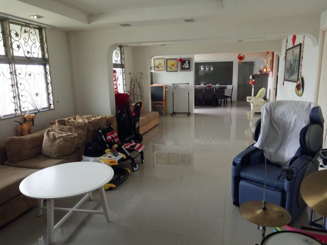 HDB for Sale 322 WOODLANDS STREET 32
