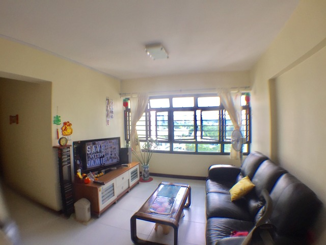 HDB for Sale 28B DOVER CRESCENT