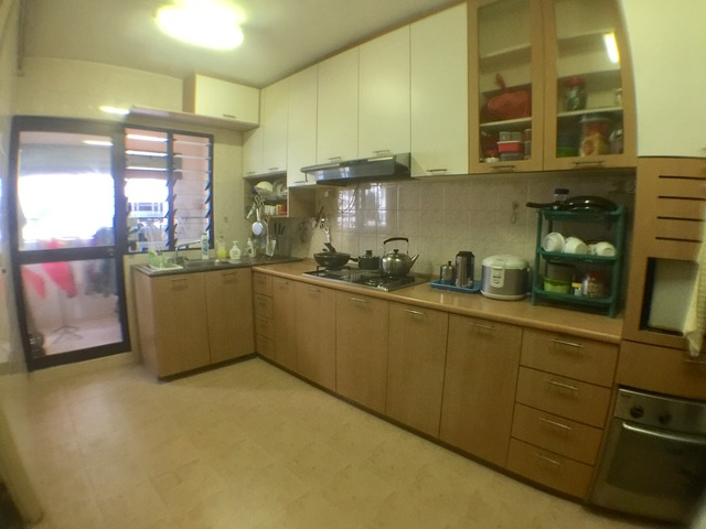 HDB for Sale 669C JURONG WEST STREET 64