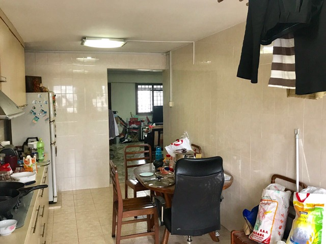 HDB for Sale 572 ANG MO KIO AVENUE 3