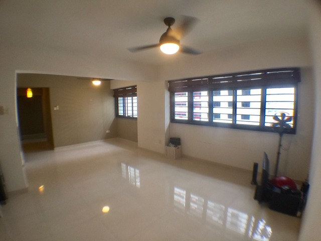 HDB for Sale 12 CANTONMENT CLOSE