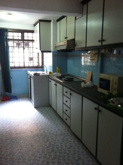 HDB for Rental 173 LORONG 1 TOA PAYOH