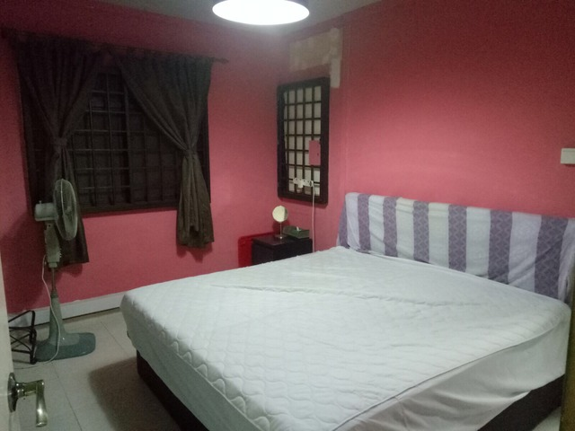 HDB for Rental 204A COMPASSVALE DRIVE