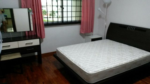 HDB for Rental 668 HOUGANG AVENUE 8