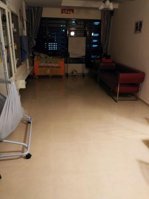 HDB for Rental 337A TAH CHING ROAD