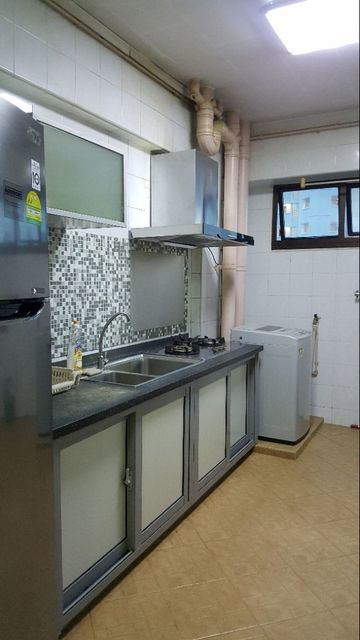 HDB for Rental 246 COMPASSVALE ROAD