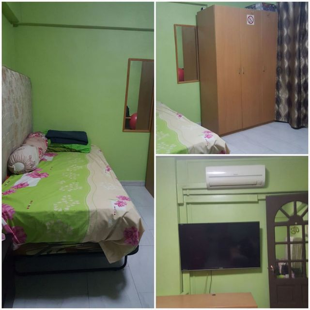 HDB for Rental 354 BUKIT BATOK STREET 31
