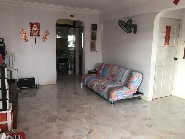 HDB for Sale 522 BEDOK NORTH AVENUE 1