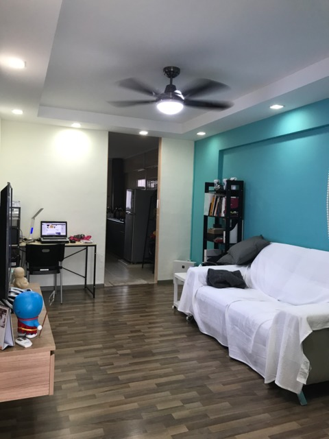 HDB for Rental 302 UBI AVENUE 1
