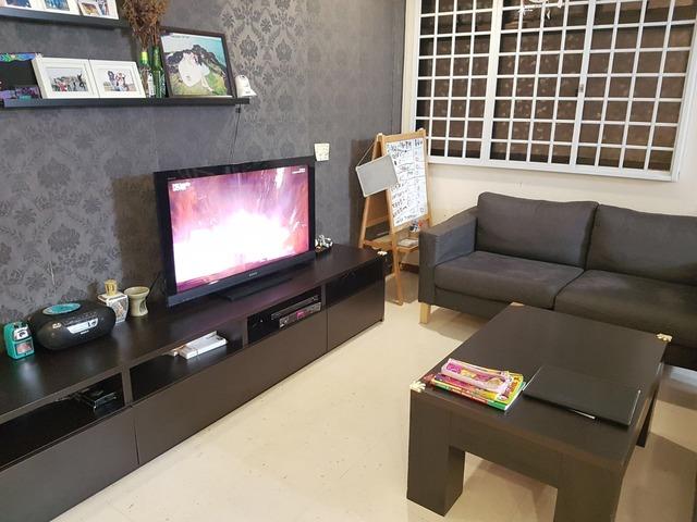 HDB for Sale 668 CHOA CHU KANG CRESCENT