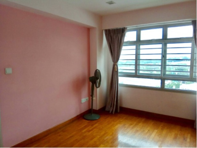 HDB for Sale 302C PUNGGOL PLACE
