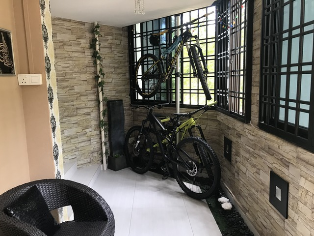 HDB for Sale 619 BEDOK RESERVOIR ROAD