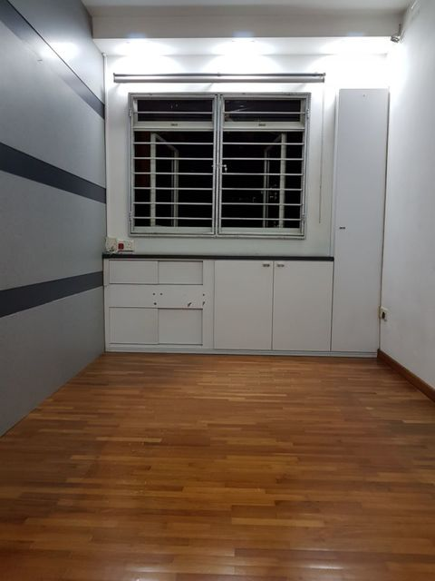 HDB for Rental 106D PUNGGOL FIELD