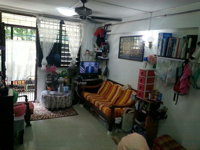 HDB for Sale 90 COMMONWEALTH DRIVE