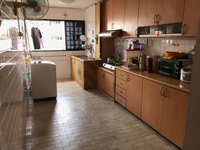 HDB for Sale 105 WOODLANDS STREET 13