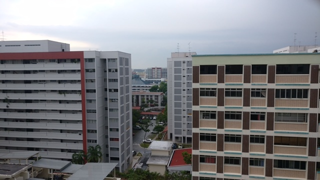 HDB for Sale 450A TAMPINES STREET 42