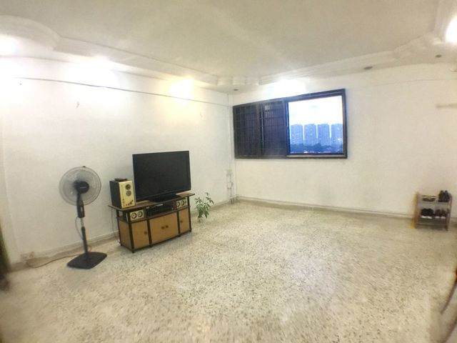HDB for Sale 601 CLEMENTI WEST STREET 1