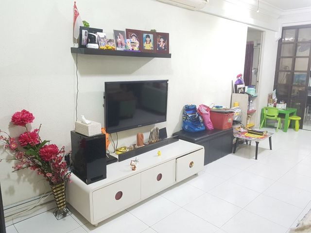 HDB for Sale 257 JURONG EAST STREET 24