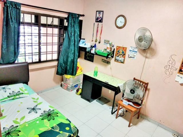 HDB for Sale 673A CHOA CHU KANG CRESCENT