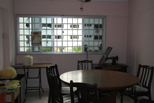 HDB for Sale 12 EUNOS CRESCENT
