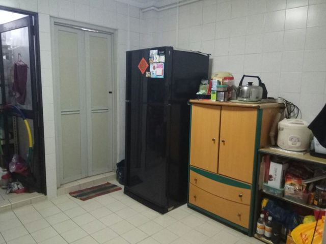 HDB for Sale 924 HOUGANG AVENUE 9