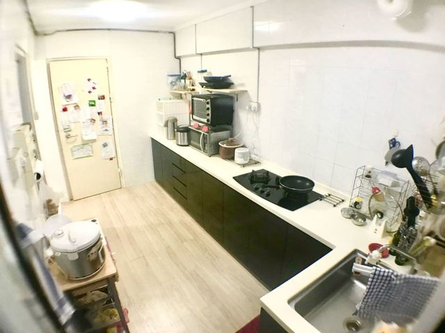 HDB for Sale 628B WOODLANDS RING ROAD