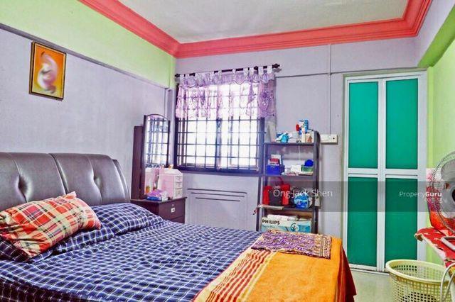 HDB for Sale 444 ANG MO KIO AVENUE 10