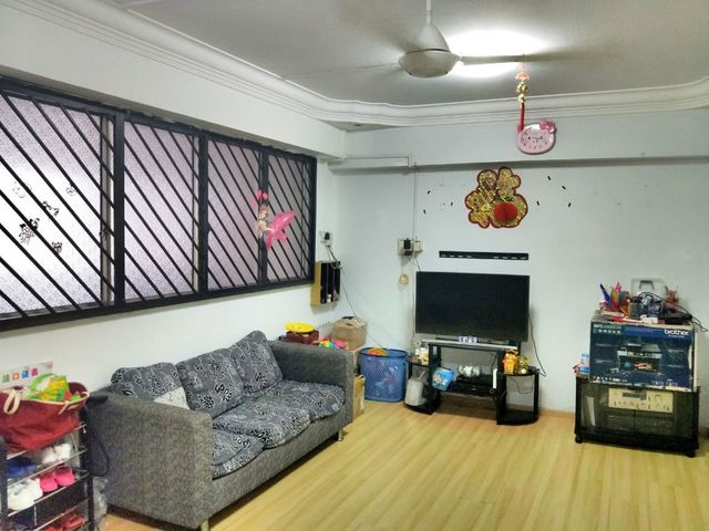 HDB for Sale 720 YISHUN STREET 71