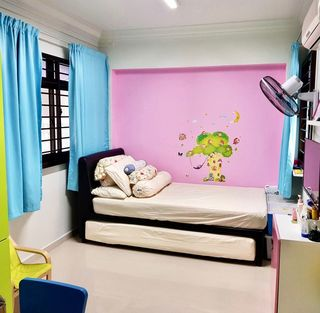 Ohmyhome For Sale 668 WOODLANDS RING ROAD