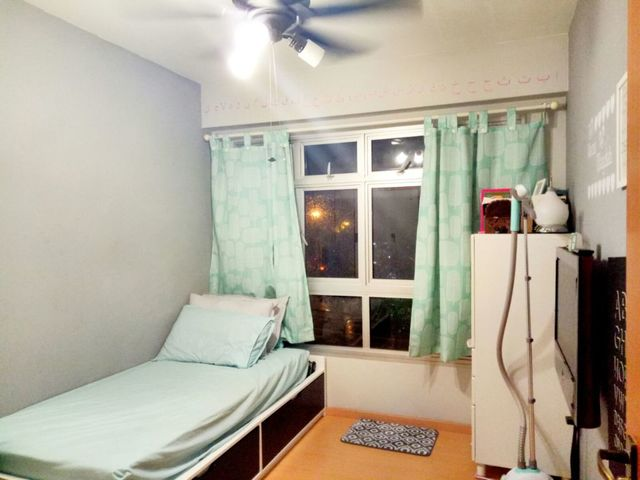 HDB for Sale 476C CHOA CHU KANG AVENUE 5