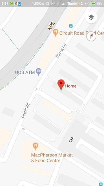 HDB for Sale 50 CIRCUIT ROAD