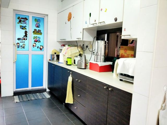 HDB for Sale 870 WOODLANDS STREET 81