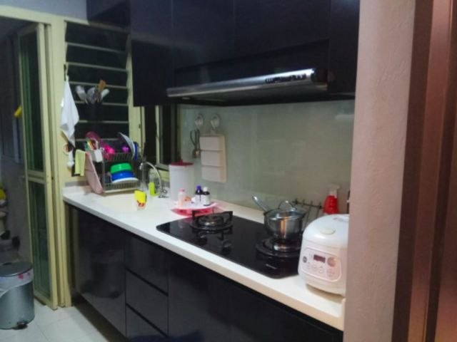 HDB for Sale 167C PUNGGOL EAST